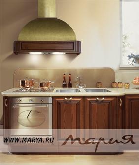 фото кухни Vino