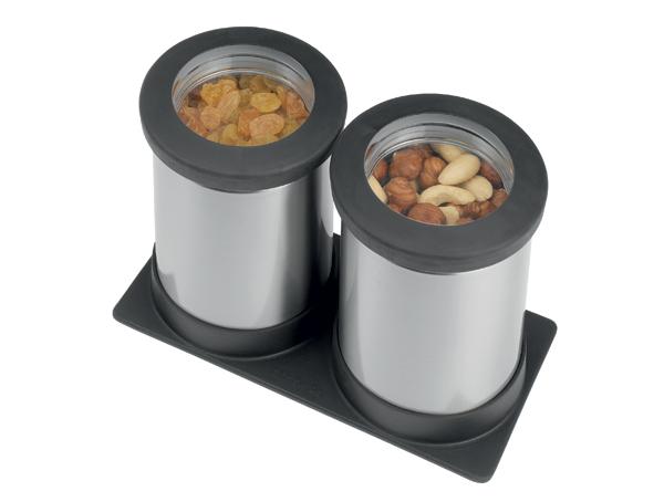 415623 Набор контейнеров для сыпучих продуктов