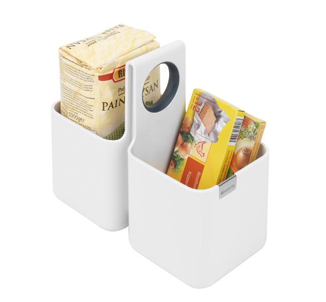 423543 Кухонная подставка-органайзер размер