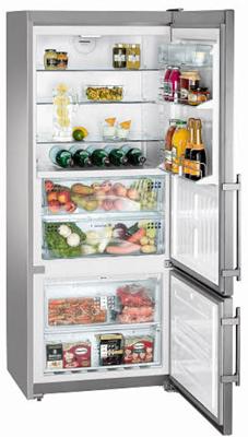 Холодильник CBNPes 4656