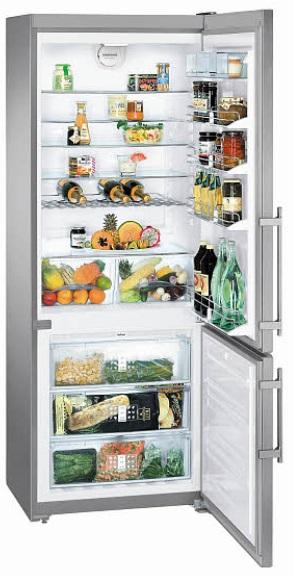 Холодильник CNPes 5156