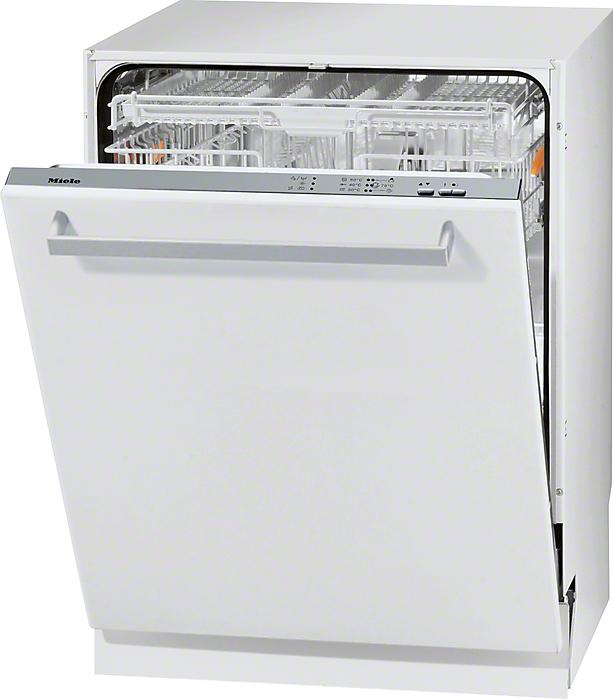 Посудомоечная машина G 4170 SCVi