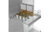 Inoxa 1202DY/30-45C Выдвижная сетка с дистанционной планкой