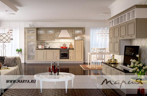 мария кухни распродажа выставочных образцов воронеж - фото 10
