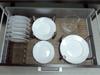 Организация для посуды