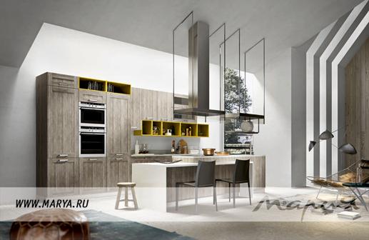 Кухня Rumba: создавая будущее!