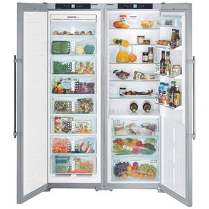 Холодильник SBSes 7253