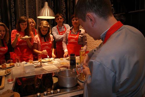 Oktoberfest в Нижнем Новгороде