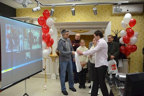 Итоги акции «Скидка 99%» в Украине