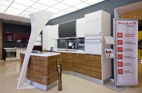 Кухонная студия мария г дзержинск