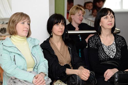 Гастрономический вечер в Белгороде