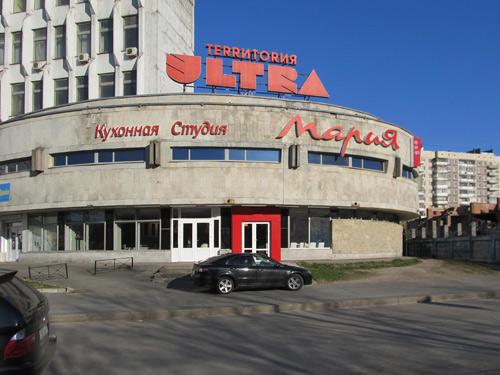 Санкт-Петербург, Гражданский пр-т, 111