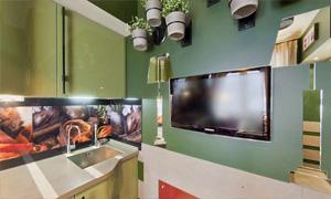 «Чайная кухня»  - выпуск передачи «Квартирный вопрос» на канале НТВ