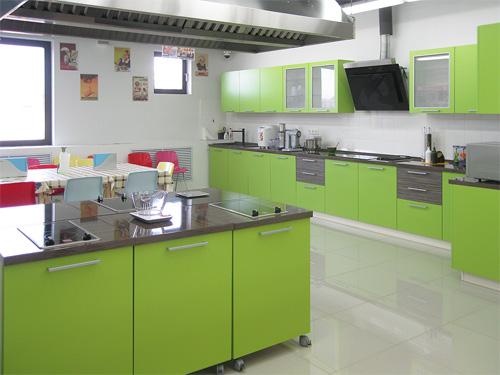 Кухня Mix в Гиперцентре ЛОФТ