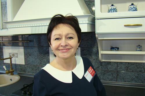 Новокуйбышевск, встречай «Марию»!