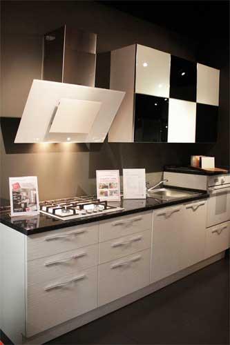 Кухонная студия «Мария» открылась в Санкт-Петербурге!