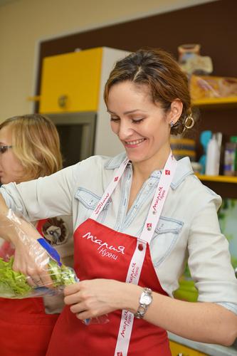 Кулинарные встречи с «Марией» в Барнауле!