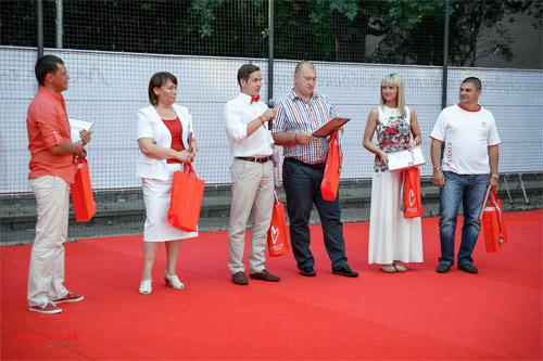 Завершился XVII Съезд дилеров Мебельной фабрики «Мария»