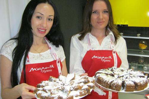 Кулинарные выходные прошли на УРА! Белгород.
