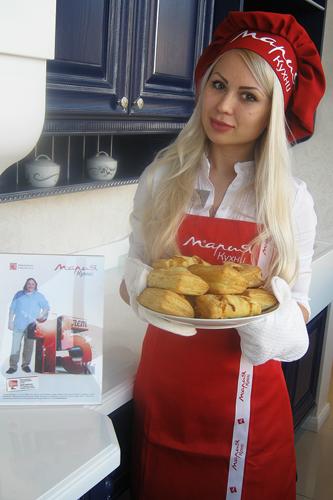 Кулинарные выходные прошли на УРА! Самара.