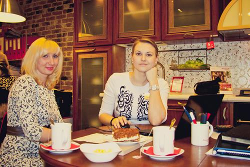 «Вкусные» выходные прошли в Ростове и Рязани