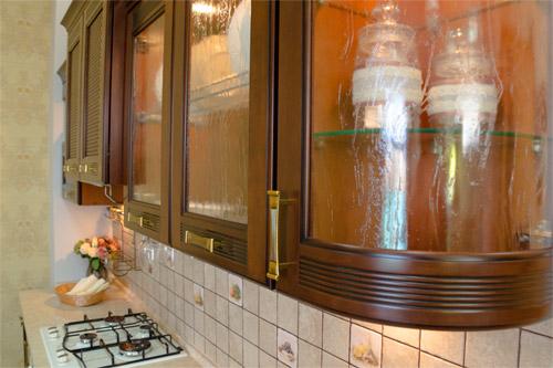 Первая Кухонная студия в Курганинске!