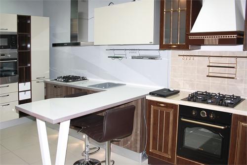 Открытие Кухонной студии в Лесном!