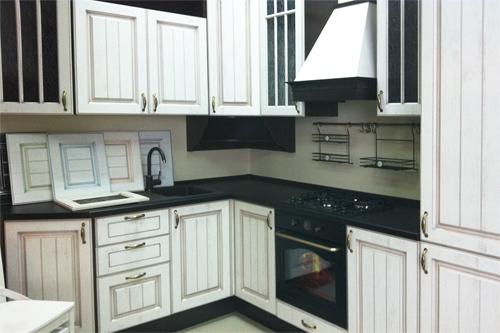 Новая «Мария»: в Балашихе стало больше Кухонных студий!