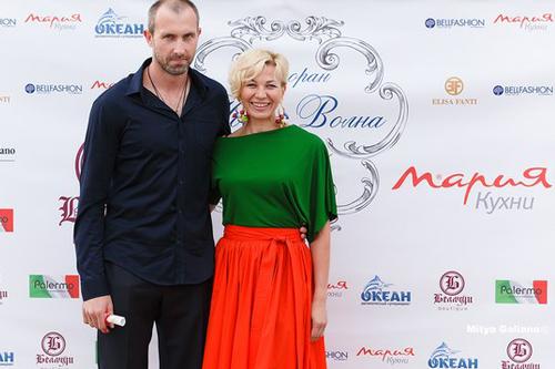 Открытие летней веранды ресторана «Новая Волна» в Белгороде