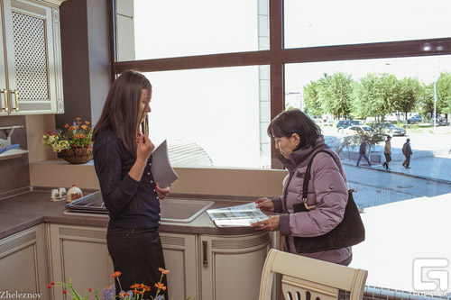 «Мария» в Атырау: открытие по новому адресу!