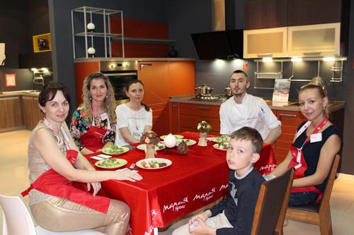 Кухни «Мария» Ставрополь