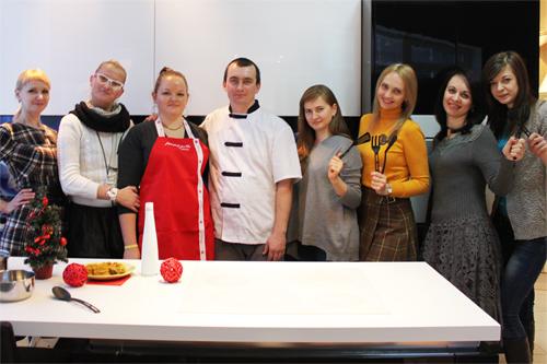 Мастер-класс по ведической кулинарии в Ставрополе!