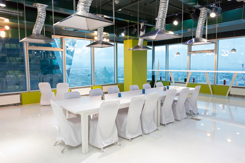 «Мария» на самой высокой кухне Европы – Moscow Glutton Club