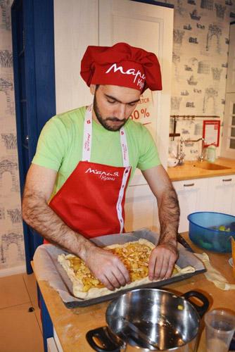 «Мария» провела праздничные кулинарные выходные