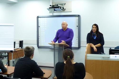 «Мария» поддержала новую программу ИРБИС по обучению дизайнеров мебели