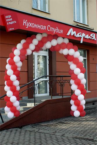 Новая студия «Мария» в Кемерово: мы растем!