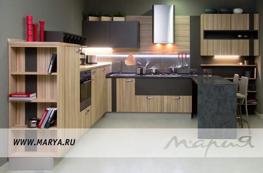 кухни фото мария микс фото