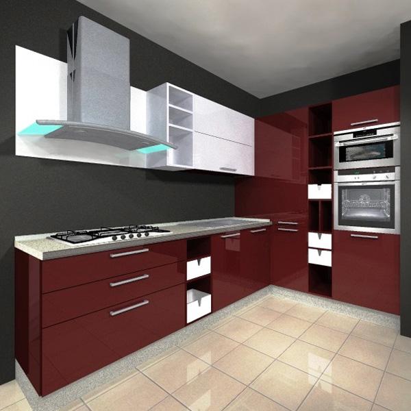 Дизайн кухни с расчетом стоимости